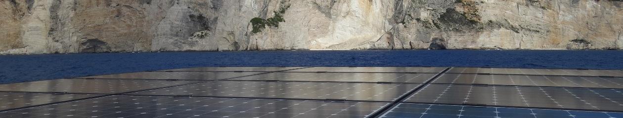 Falk Viczian Solarboot-Projekte gGmbH